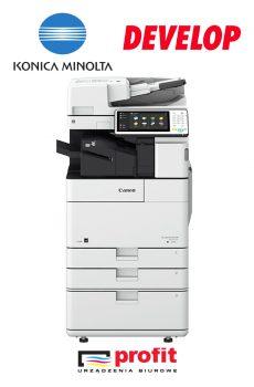 Kserokopiarka_Canon-IRA-4525