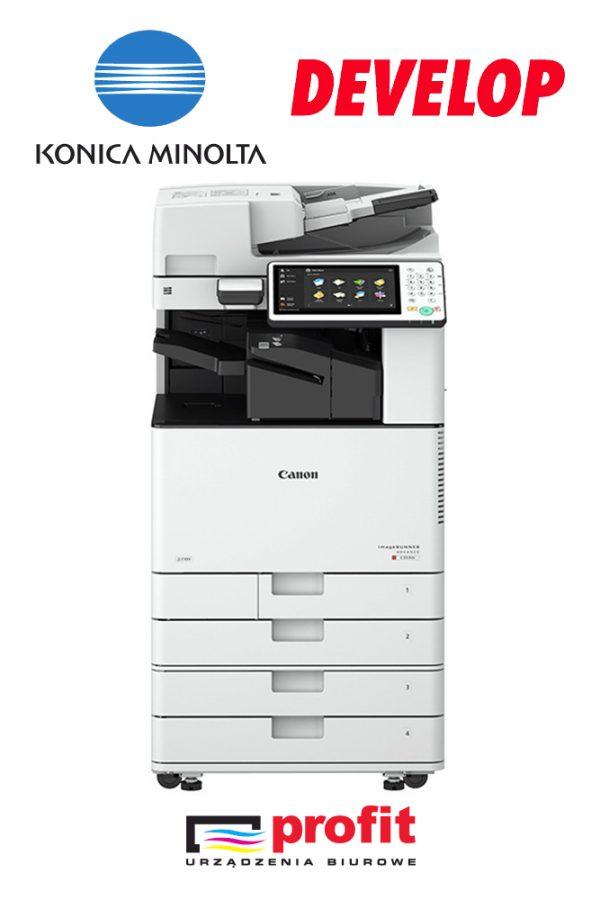 Kserokopiarka_Canon-IRA-C3520