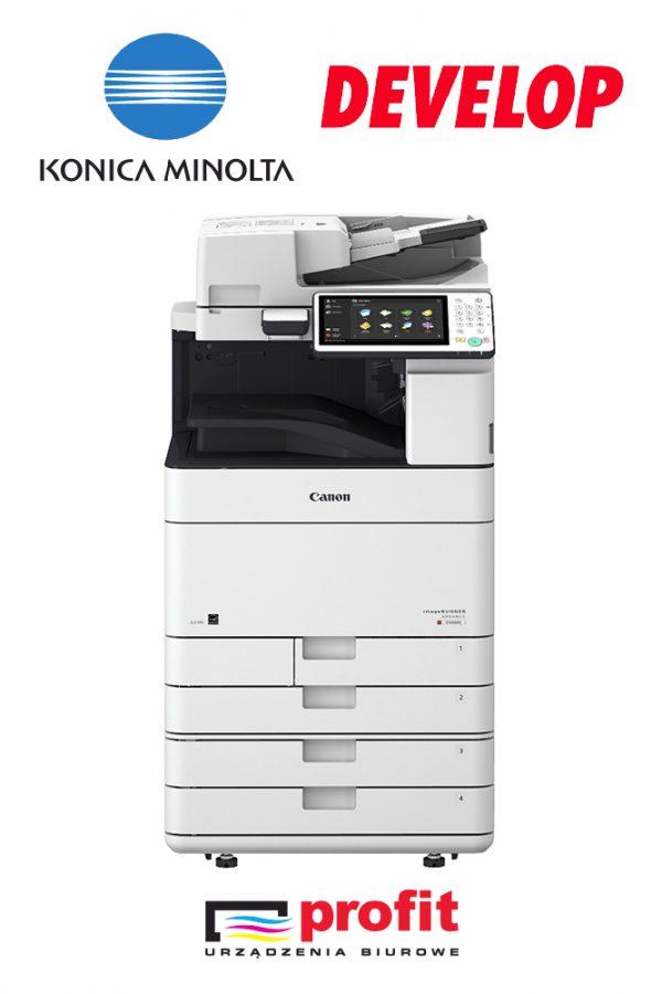 Kserokopiarka_Canon-IRA-C5535
